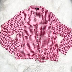 Jones New York buttons down shirt XL